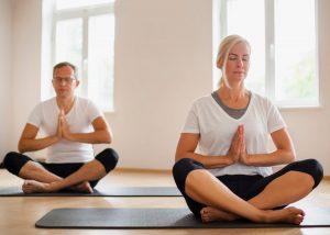 ARSM-Yoga